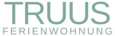 Ferienhaus Truus Logo
